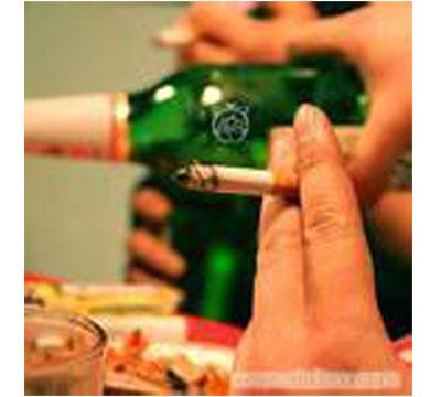 如何戒烟戒酒_