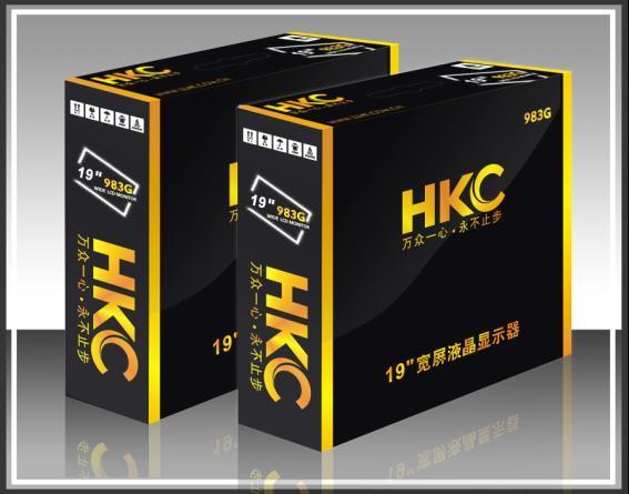品牌包装设计 包装箱 包装盒